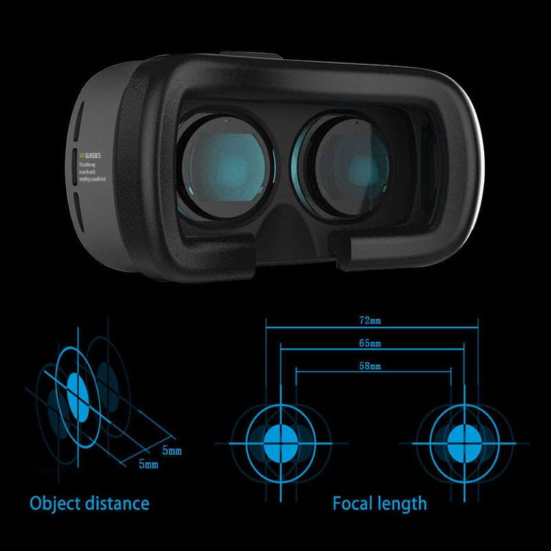 Christmas gift VR BOX Version VR Virtual Reality 3D Glasses For Samsung Galaxy S6 S7Edge Plus Note 7 A5 J5 +Bluetooth Controller