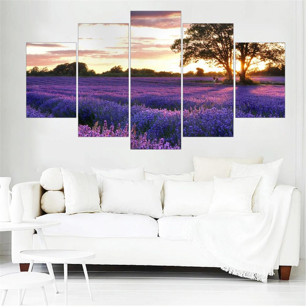 Online kopen wholesale lavendel landschapsarchitectuur uit china lavendel landschapsarchitectuur - Modulaire muur ...