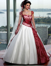 Buy XIANGYIHUI Classic Ball Gown Wedding Dresses Cap Sleeves Long Satin Sexy Weeding Dress 2017 Casamento for $195.13 in AliExpress store