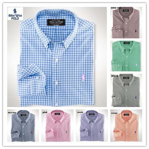 imported clothing striped shirt men Casual slim men Plaid Shirts vestidos camisa masculina Man Long Sleeve cotton dress shirts(China (Mainland))