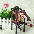 Sexy Planet Of The Cats And Chair Embrace Japan Girl Detachable Nude Pvc Action Figure Model
