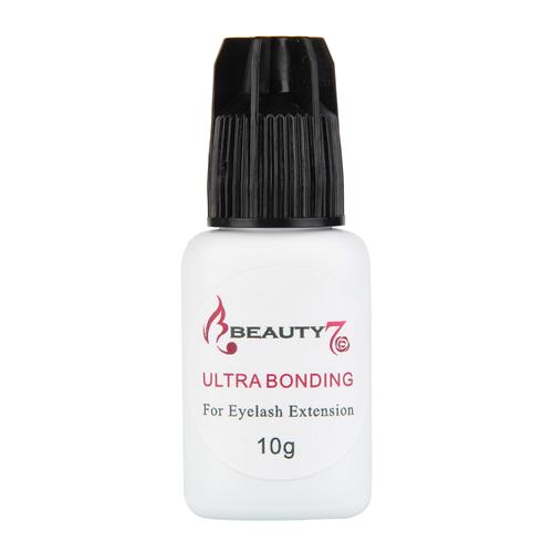 Beauty7 ULTRA BONDIND Glue Eyelash Extension  Eyelash Glue 10g/bottle Free Shipping<br><br>Aliexpress