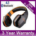 Professional Bluetooth V4 1 Stereo Noise cancelling NFC Headset Headphone Earphones For iPhone Tablet Laptop Gaming