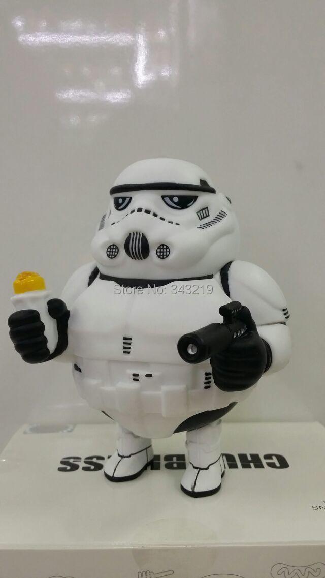 Star Wars White Soldiers Star Wars Fat White Knight