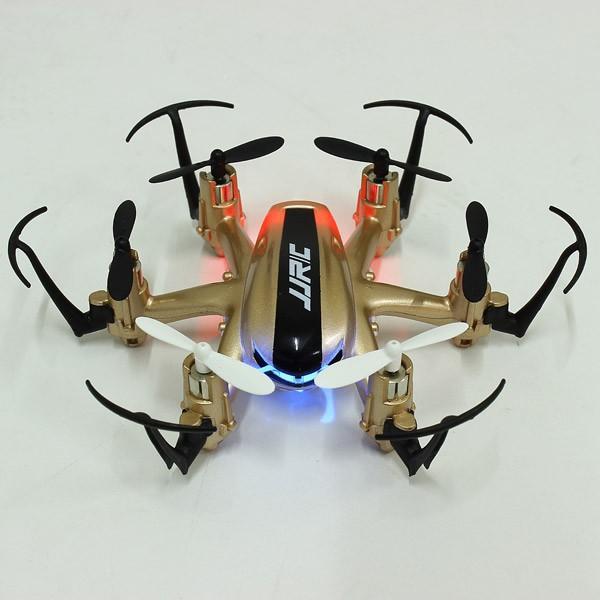 Мини Дроны 6 Оси Rc Дрон Jjrc H20 Micro Quadcopters Профессиональные Дроны Летит Вертолет Дистанционного Управления