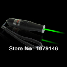 popular green laser focusable