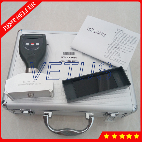 HT-6510N Wire tension meter with Screen printing tension meter(China (Mainland))