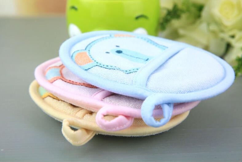 Полотенце ткань младенцы ванна кисти мягкий и удобные младенцы ванна продукты новорожденные мягкий ванна