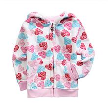 Кофты  от Bear Family для Девочки, материал Хлопок артикул 2038544659
