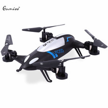 New Arrival High Quality Lishitoys L6055 Functional Quadcopter 2 in 1 Car Mode + Copter Mode 2.4G 6 Channel 6 Axis Gyro(China (Mainland))