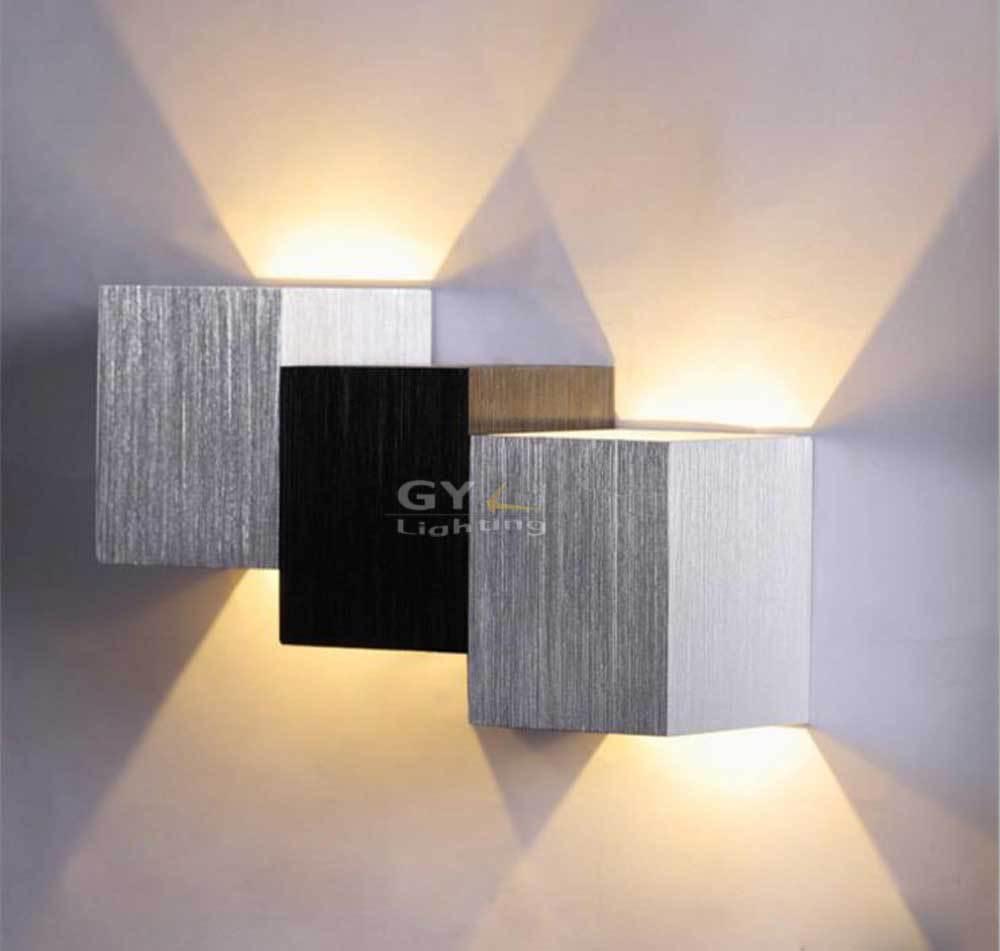 led wandlamp slaapkamer beste inspiratie voor huis ontwerp. Black Bedroom Furniture Sets. Home Design Ideas