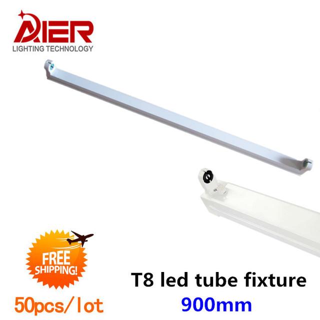Fluorescent Tube Light Fixtures / T8 Tube Led Light