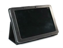 New Folio Leather Case Stand Cover for Acer Iconia Tab A510 10.1 Tablet