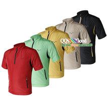 Новый мужской одежды для гольфа модные водонепроницаемый гольф ветровка S-XXL с 5 цветов гольф футболка бесплатная доставка