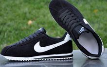 Hot новые бренды новые 2015 мужчин и женщин кортес обувь досуг снарядов обувь искусственная кожа мода на открытом воздухе кроссовки размер 36 — 44