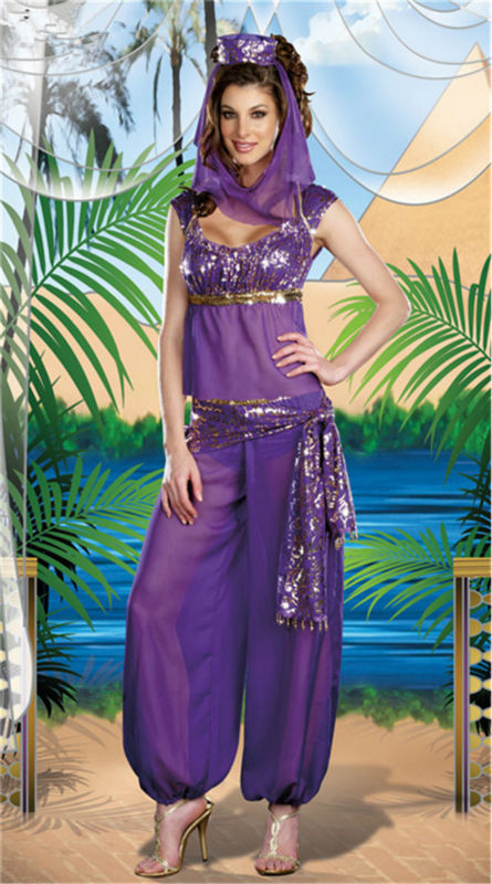 Belly Dancer Costumes For Halloween Dancer Costumes Halloween