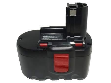 2000 mAh 24 V Ni-Cd Replacement battery for BOSCH BAT030 BAT031 2607335268 125-2411524 12524-0313624-2G 1645-24 1645B-24<br><br>Aliexpress