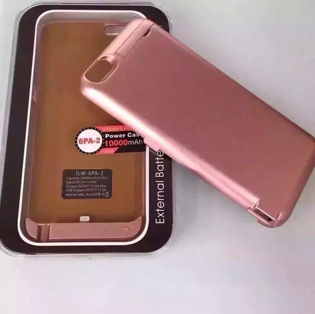 Здесь можно купить  10000mAh External Battery Backup Power Case for Apple iPhone 6 Plus 5.5