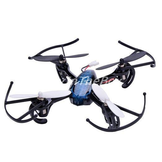 Predator 8 Mini 2.4ghz 4ch 6-axis Mini Rc Quadcopter Helicopter UFO w/ Gyro RTF(China (Mainland))
