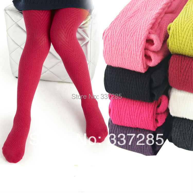 tights for children  lovely   tights for girls multicolor tights for kids warm tights for girls autumn wholesale children pants