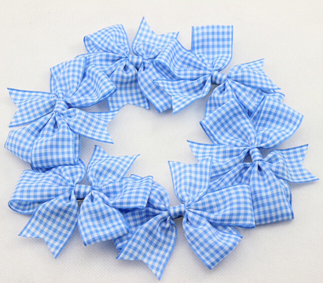New Arrival Girls' Hair Accessories Hair Bow with Clips Fashion Boutique Bow Clips for Baby Girl Hair 30 pcs/ lot Free Shipping(China (Mainland))