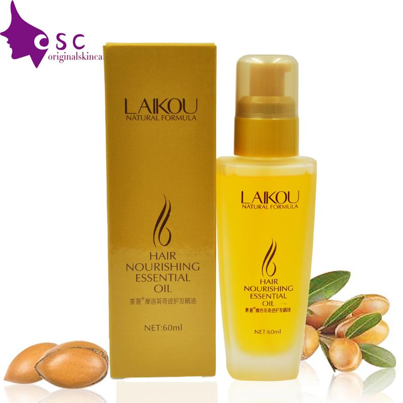 LaiKou Pure Monaco Hair Growth Serumgrowth hormone hair conditioner repair nourish hair growth Hair & Scalp Treatment