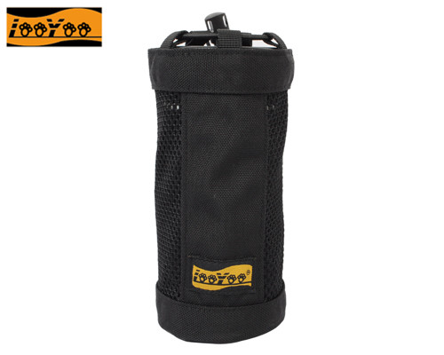 LooYoo A130 1050D Molle Water Bottle Pouch Outdoor Hiking Travel Camping Hunting Mountaineering Climbing Nylon Water Pouches