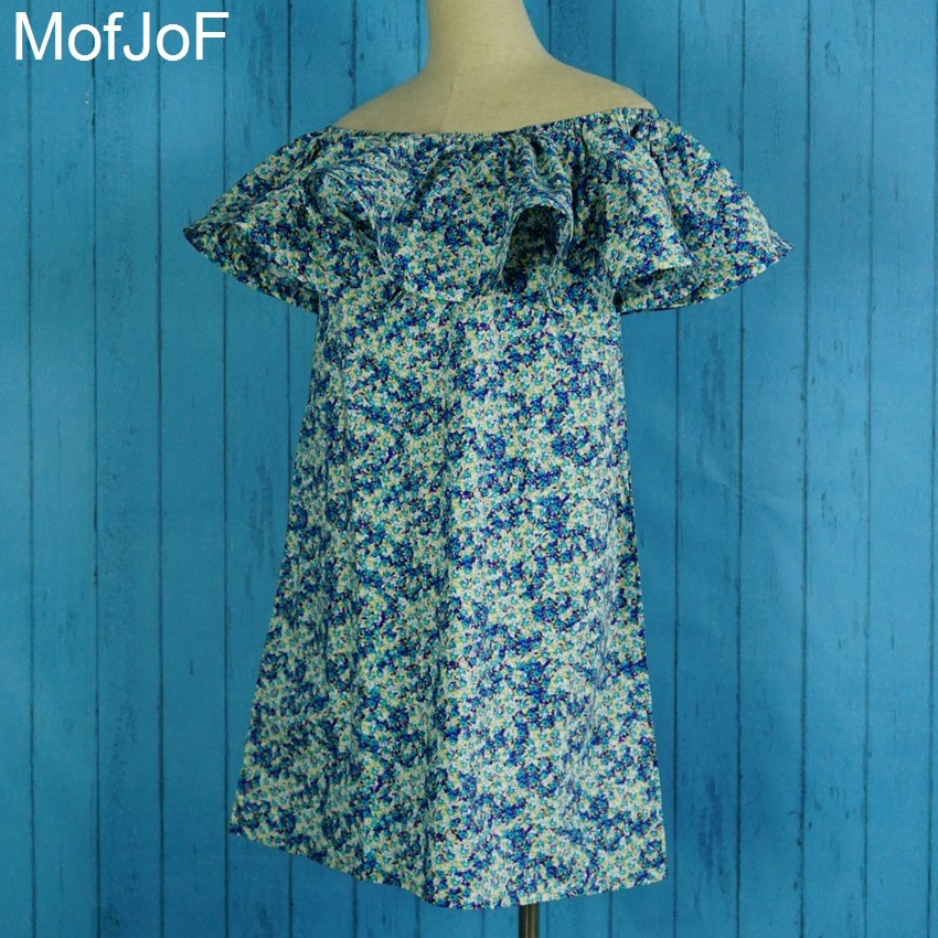 summmer  dress ruffle dress06