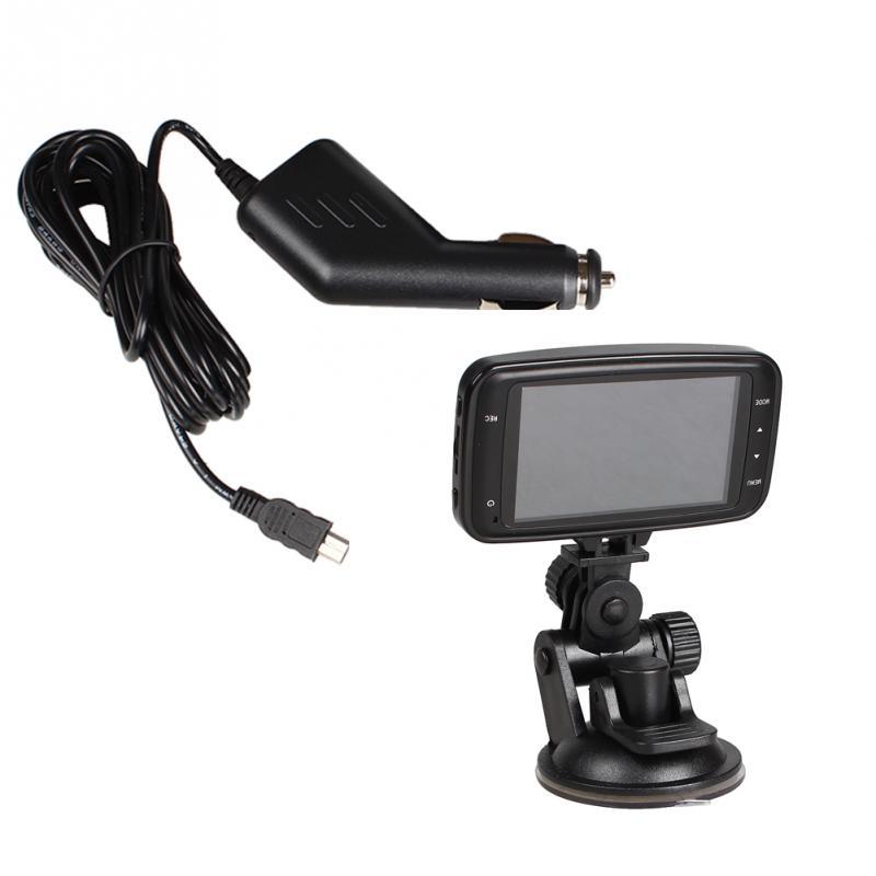 Vehicle Traveling Cata Recorder HD 1080P Car DVR Vehicle Camera Recorder Dash Cam G-sensor HDMI GS8000L<br><br>Aliexpress