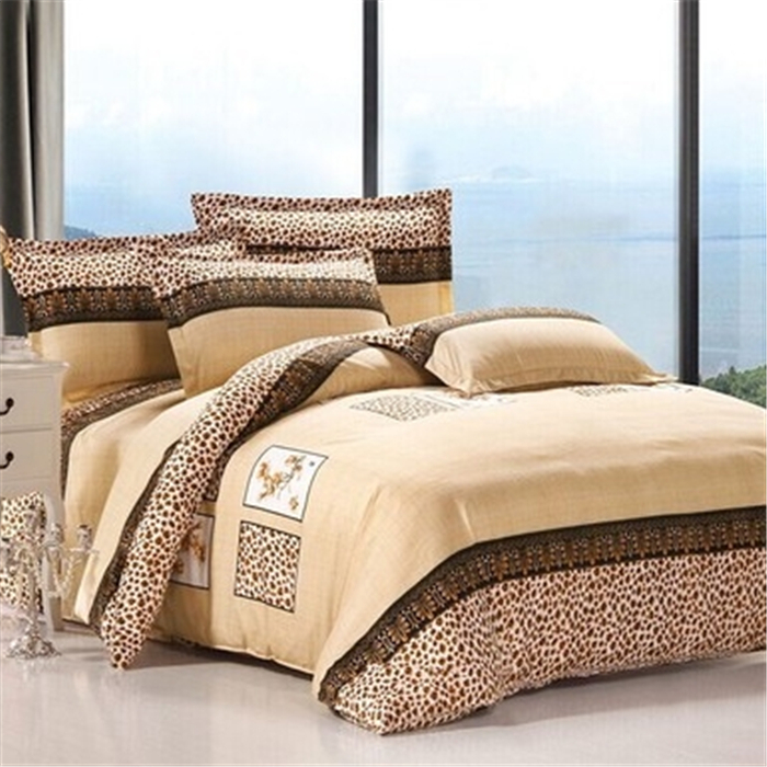 3D forter Bedding Sets King Size Princess Queen Size