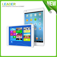 Teclast X98 Air II Windows 8 1 Android 4 4 Dual OS Tablet pc 64GB 2GB