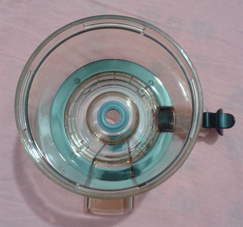 hurom slow juicers parts Precursors Cup for HU-600WN blender Parts replacement sapcentrifuge (8)