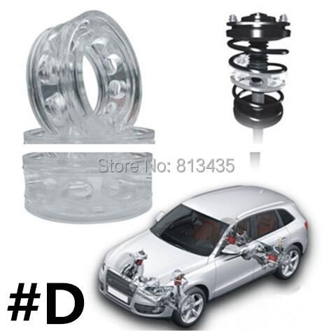 ( Размер D ) 2 шт. особое тип D автомобиль автоматический амортизатор весна электропитание подушка буфер для автомобиль, Уретановая, Автоматический запчасти