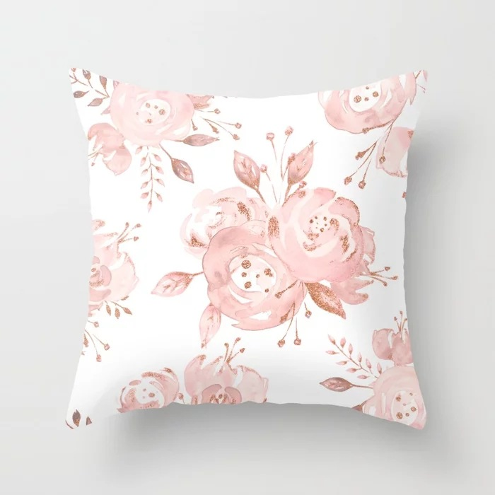 roses-gold-glitter-pink-pillow