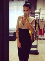 Женское платье  LQ5507