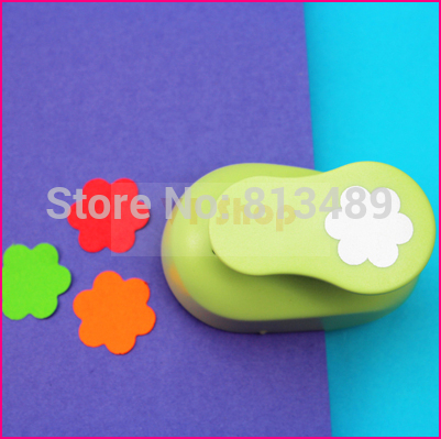 Scrapbooking Punches Paper