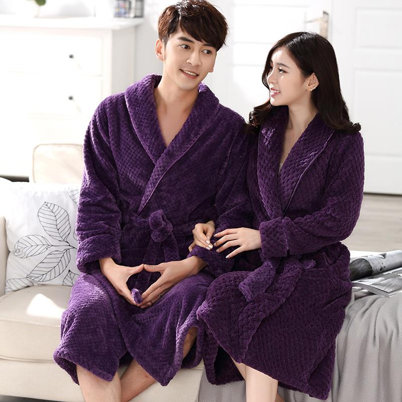 Popular Extra Long Bathrobes-Buy Cheap Extra Long ...