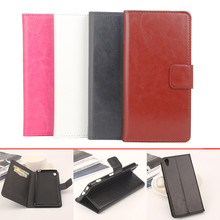 Buy 4 Crazy Horse Patterns Wallet Filp Case Sony Xperia XA Phone Leather Cover Sony XA F3112 Case Luxury PU F3116 F3115 5.0 for $4.04 in AliExpress store