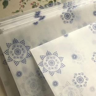 Coffeex romantic envelope translucent parchment paper envelope 50pcs/set/DIY Multifunction/Gift Envelope/Free shipping/Wholesale(China (Mainland))