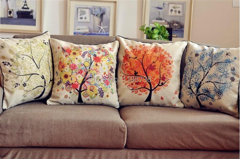 Compare Prices on Ikea Throw Pillows Online ShoppingBuy  : B001 font b ikea b font decorative cushions home decor burlap trees sofa font b throw from www.aliexpress.com size 800 x 530 jpeg 464kB