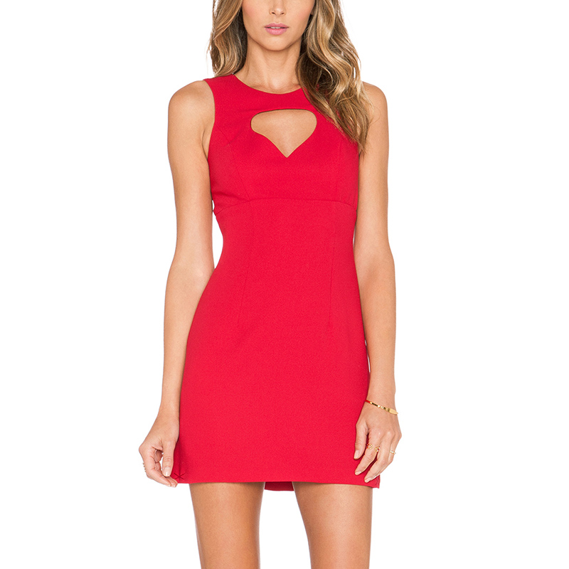 Red dress jonas brothers 950d