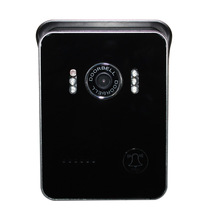 Wireless WiFi Video Visual Door Phone Doorbell Intercom System Home Security for iPhone Samsung Mobile Phone Tablet PC US(China (Mainland))