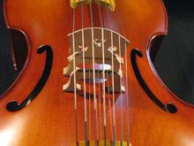 """Rare baroque style 14 strings concert 4/4 cello (viola da gamba 30"""")(China (Mainland))"""