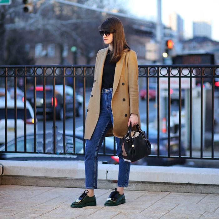 Дизайн весна осень пальто женщины сплошной приталенный базовые куртка свободного покроя европейский пальто двубортная улица пальто