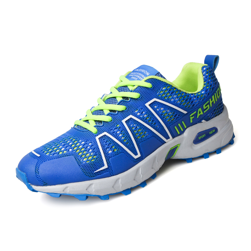 2016 New Running Shoes Mens Sneakers Spring/Autumn Men Fashion Sneakers 2016 High Quality Trainer Sneakers Fashion Athletic Shoe(China (Mainland))