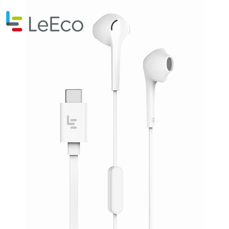 Original Letv CDLA Earphone LeEco 2Pro HiFi Chip Inbedded Continual Digital Lossless Audio USB To Type-C Plug Fast Power Adapter(China (Mainland))