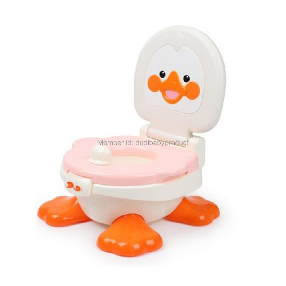 best baby potties