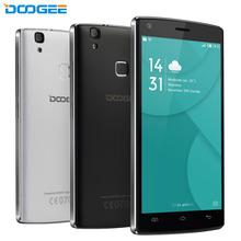 Original Doogee X5 Max Cell Phone 1GB RAM 8GB ROM MTK6580 Quad Core 5.0