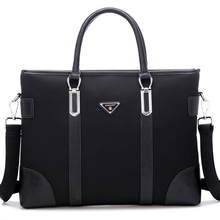 New arrival Top Luxury brand men briefcase business brifecases man laptop computer bag British Style High quality Oxford FS751(China (Mainland))