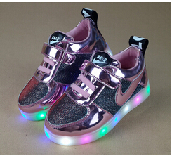 Where Can You Buy Infant Led Shoes Size